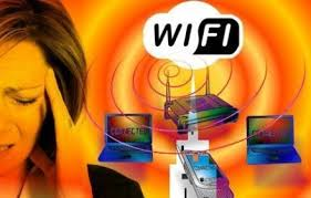Wi-Fi Is A Silent Killer
