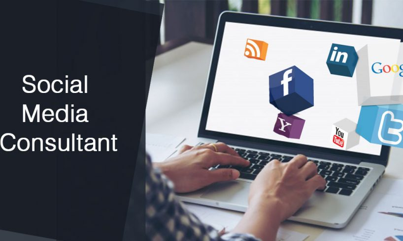 Become Social Media Consultant