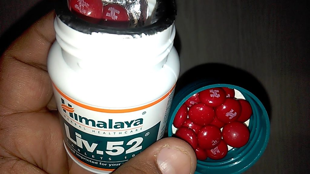 Himalaya Liv.52 Tablets Benefits