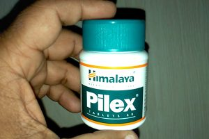 Himalaya Pilex Tablet Benefits