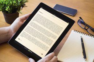 Make Money As Ebook Writer