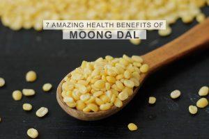 Patanjali Moong Dal Benefits