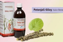 Patanjali Giloy Juice Benefi