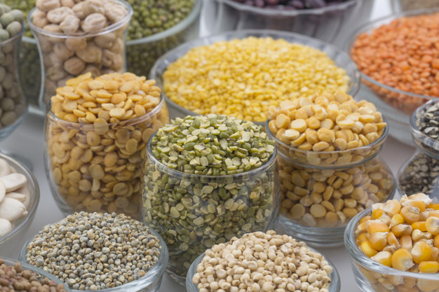 Patanjali Mix Pulses Benefits