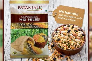 Patanjali Mix Pulses Benefits