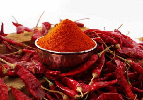 Red Chilli Powder Benefits