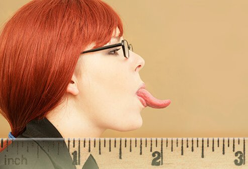 Surprising Facts About Human Tongue