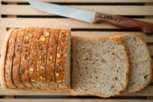 Which Bread Is Healthy For You