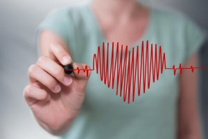 Why Woman's Heart Beats Faster Than A Man's