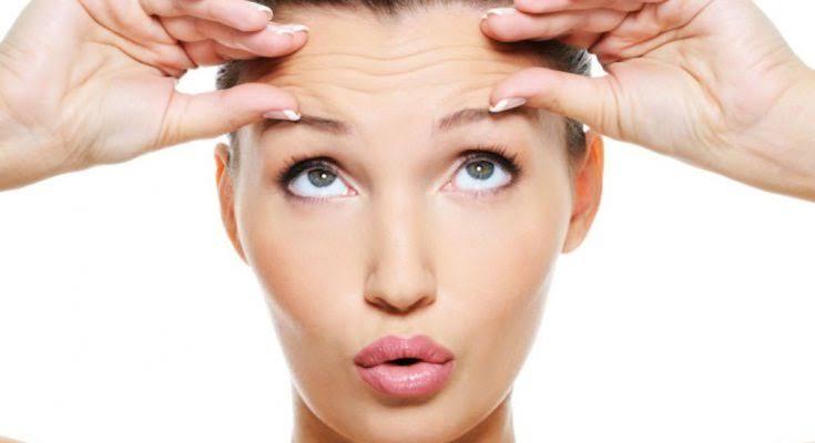 Anti wrinkle cream benefits