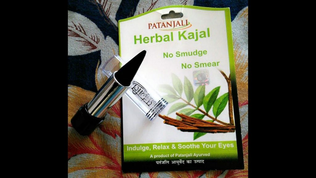 Patanjali Herbal Kajal Benefits