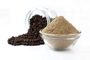 Black Pepper Powder Benefits