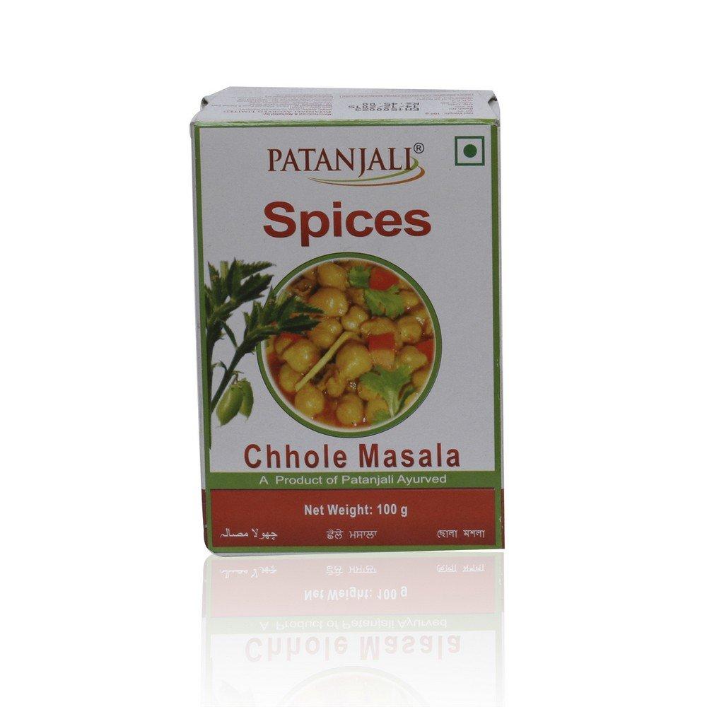 Chhole Masala Powder Benefits
