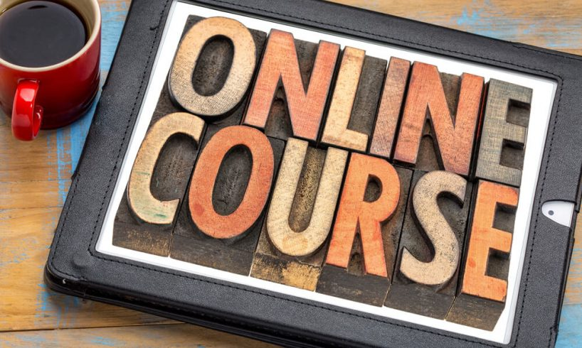 Create a Course and Make Money Online
