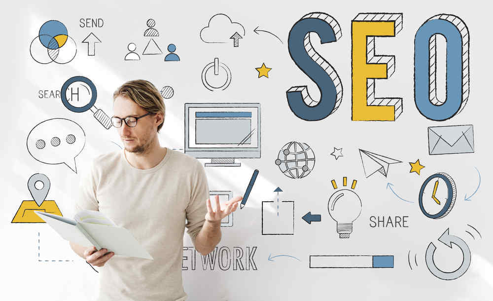 Make Money with SEO Business