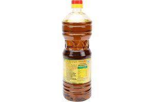 Mustard Oil Health Benefits