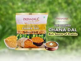 Patanjali Chana Dal Benefits