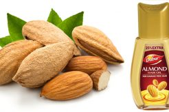 Almond Hair Oil Benefit