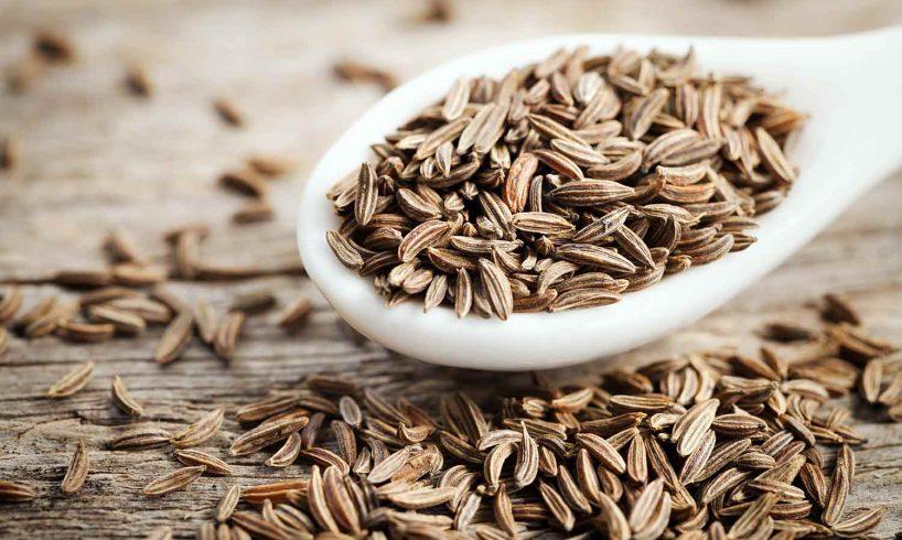 Cumin/Jeera Seeds Benefits