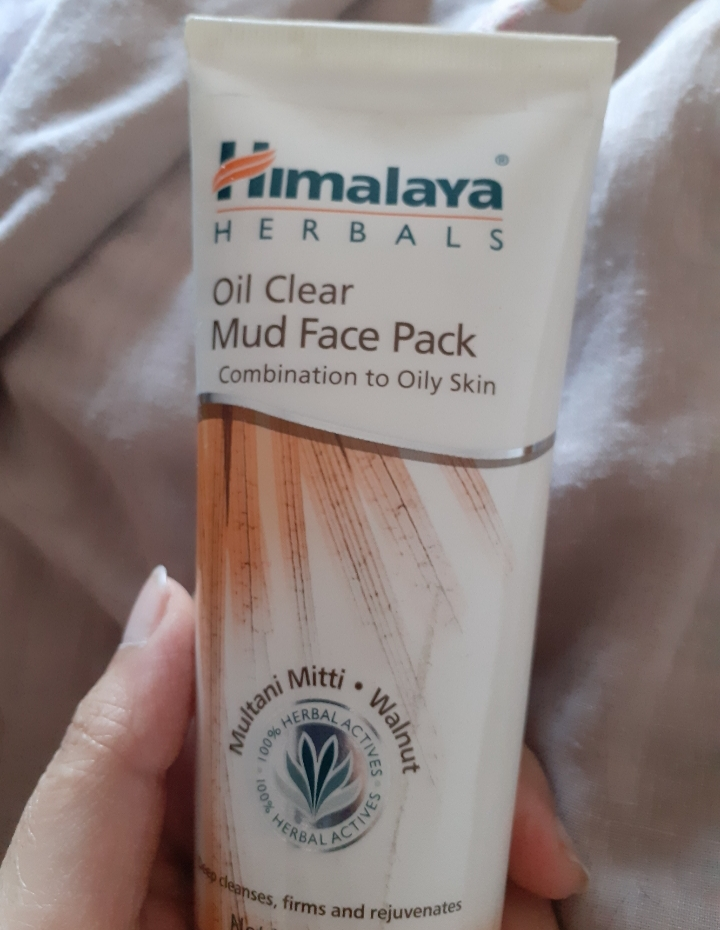 Mud Face Pack Benefits