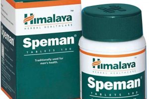 Himalaya Speman Benefits