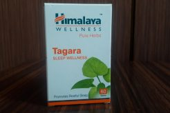 Himalaya Tagara Sleep