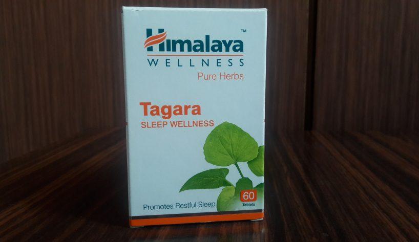 Himalaya Tagara Sleep
