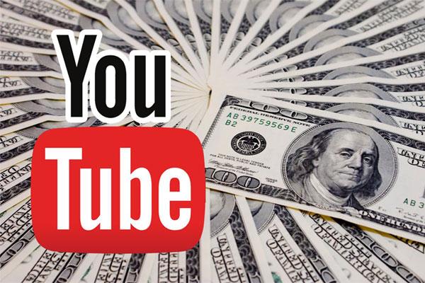 Make Money Online On Youtube