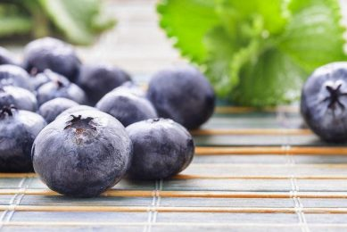 Benefits of Eating Blueberries