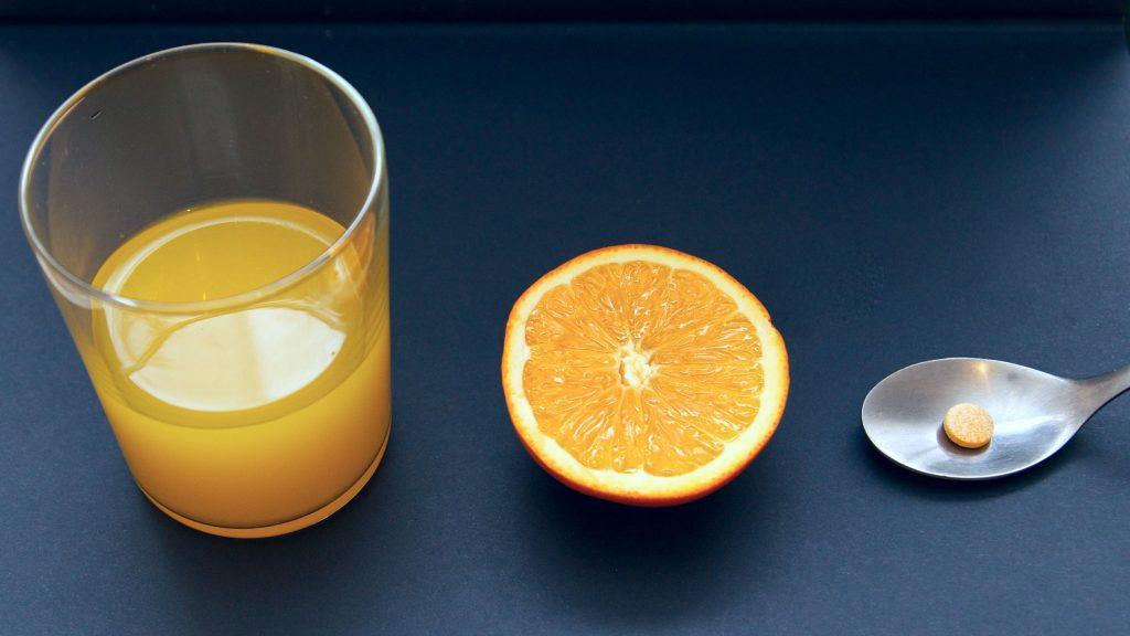 Vitamin C: Benefits