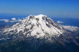 Facts about Mount Rainier