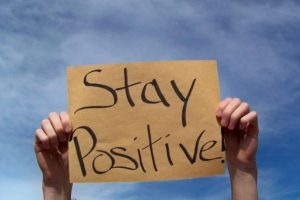 Why Keeping A Positive Attitude Is Good