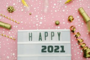 Things To Do In New Year