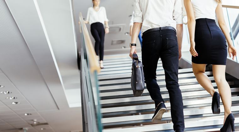 Benefits Of Taking Stairs Instead Of Elevator