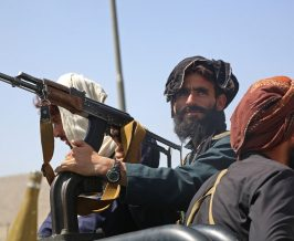 What Does The Taliban Want From Afghanistan