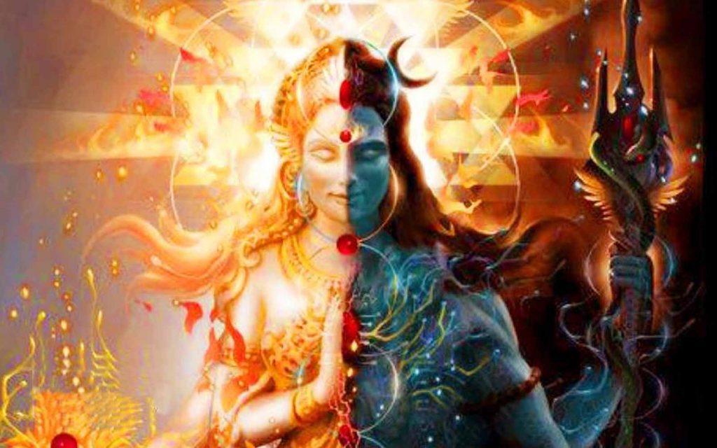 Why Shiva And Shakti Separated?