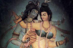 Why Shiva And Shakti Separated